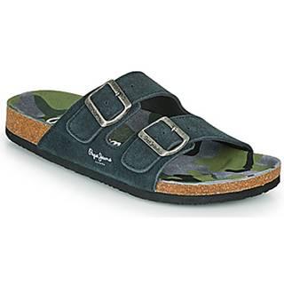 Šľapky Pepe jeans  BIO BUCKLES