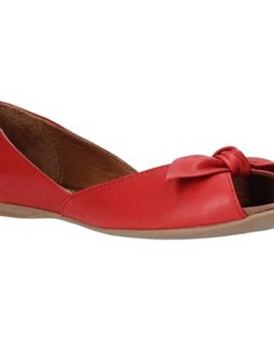 Balerínky Bueno Shoes