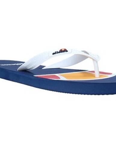 Modré topánky Ellesse
