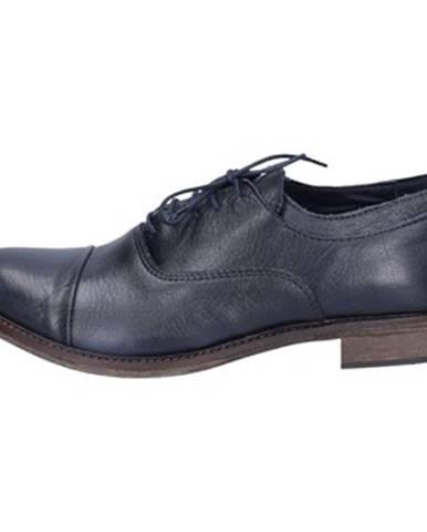 Modré topánky Viva