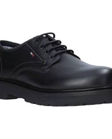 Topánky Tommy Jeans