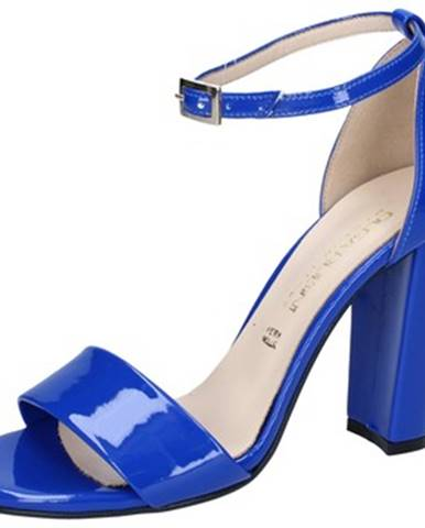 Sandále Olga Rubini