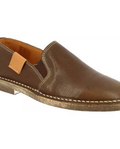Espadrilky Leonardo Shoes
