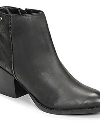 Topánky Kaporal