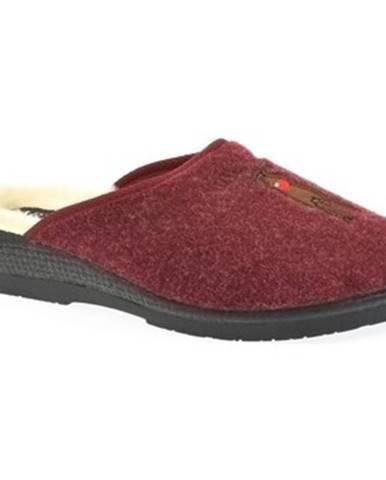 Papuče  Dámske papuče  LIVA 4