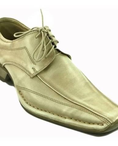 Topánky Wograhen