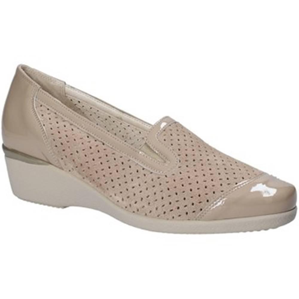Grace Shoes Mokasíny  E8014