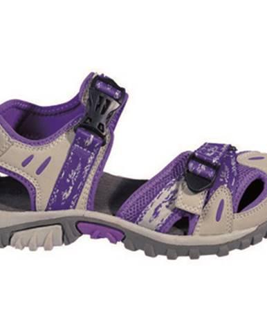 Športové sandále Kimberfeel