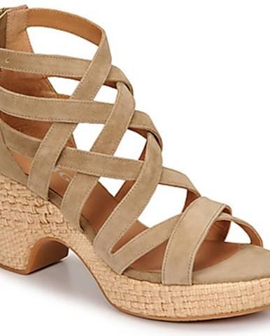 Sandále Adige