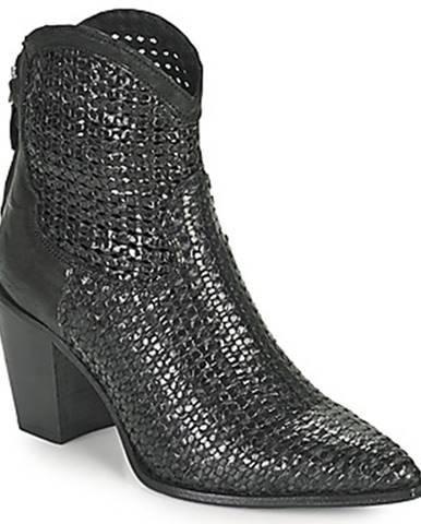 Topánky Mimmu
