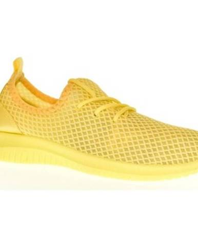 Žlté tenisky Comer