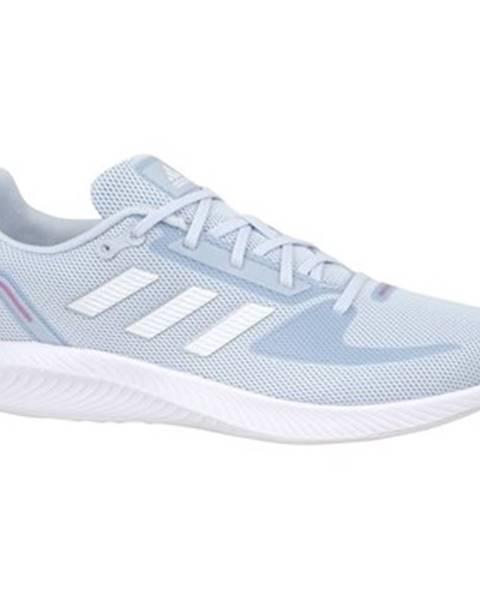 Viacfarebné topánky adidas