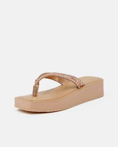 Zlatoružové papuče Aldo