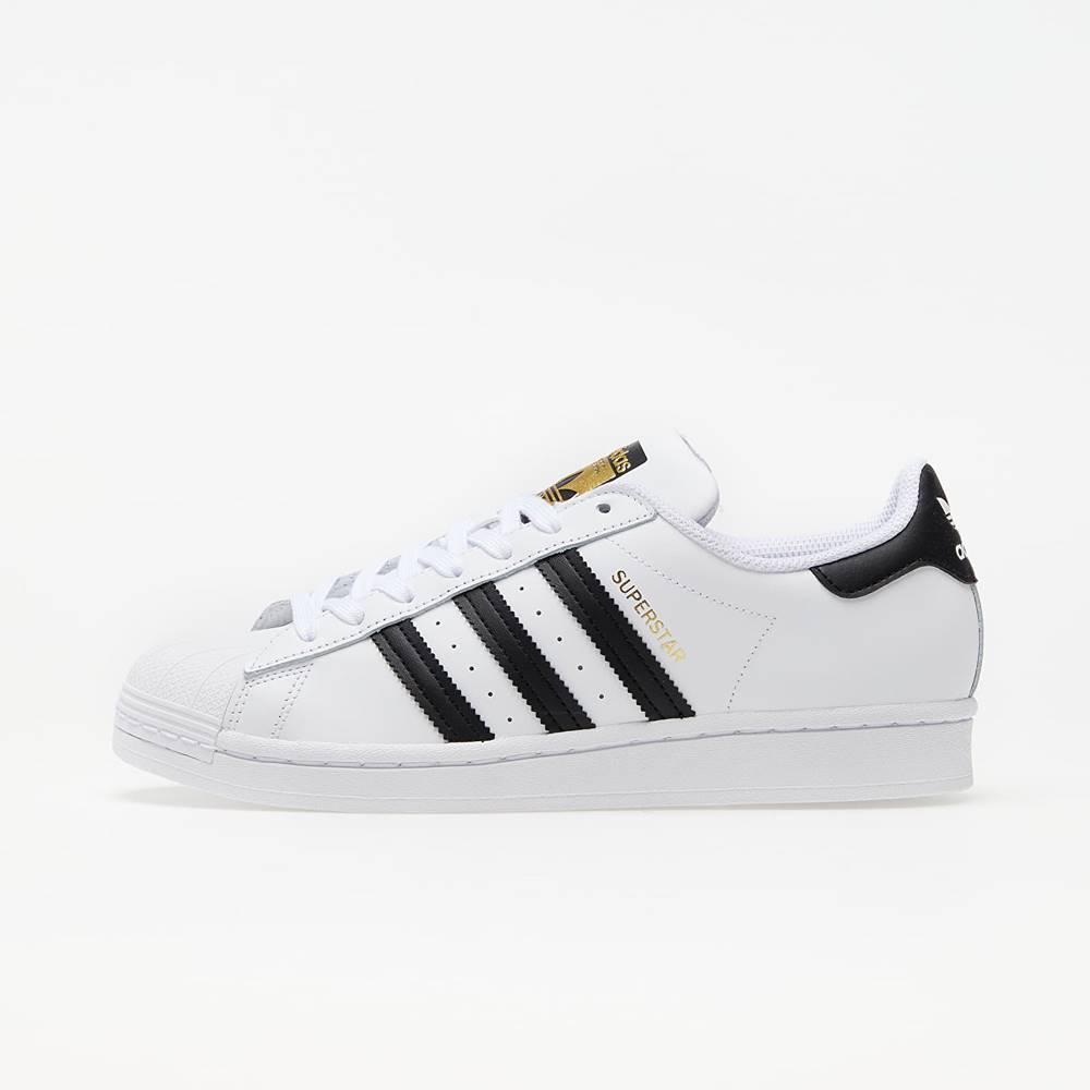 adidas Originals adidas Superstar Ftw White/ Core Black/ Ftw White