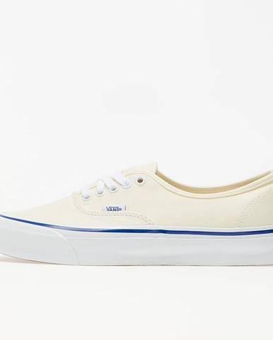 Vans Vault OG Authentic LX (Canvas) Classic White