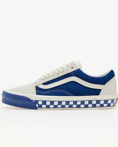 Modré tenisky Vans Vault