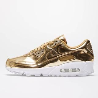 Nike W Air Max 90 SP Metallic Gold/ Metallic Gold