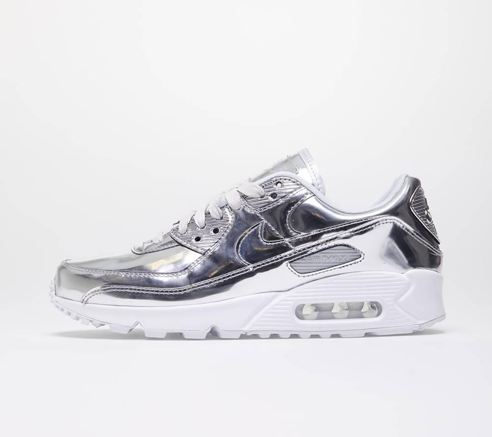Nike Nike W Air Max 90 SP Chrome/ Chrome