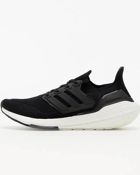Čierne tenisky adidas Performance