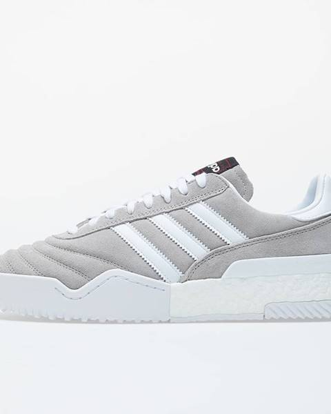Sivé tenisky adidas Originals by Alexander Wang