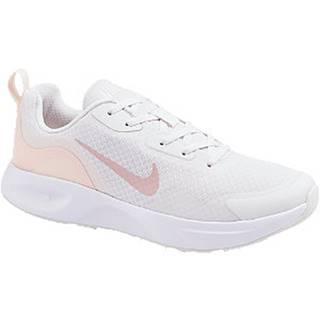 Biele tenisky Nike Wear All Day