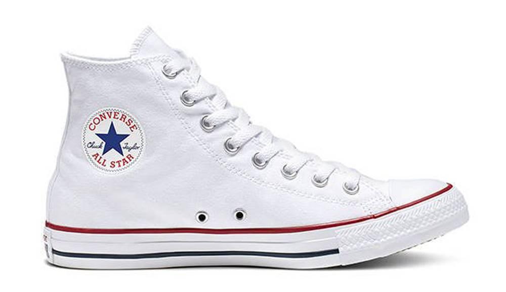 Converse Tenisky Converse Chuck Taylor All Star Hi White