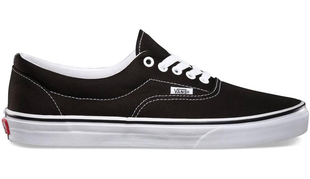 Vans Tenisky Vans Era Black