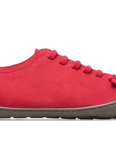 Topánky Camper Peu Red