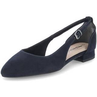 Nízka obuv do mesta Tamaris  Ballerinas