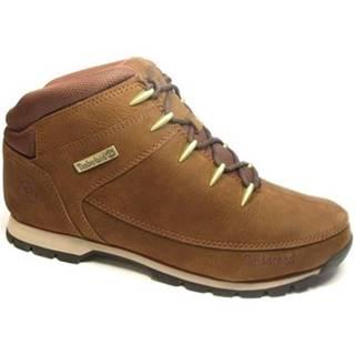Turistická obuv Timberland  Euro Sprint Hiker