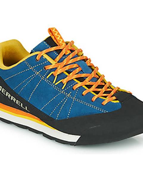 Modré tenisky Merrell