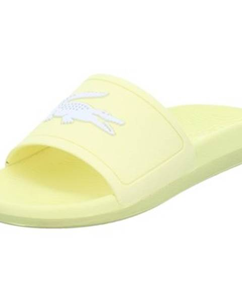 Žlté topánky Lacoste