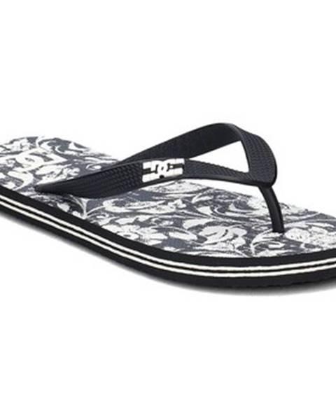 Viacfarebné topánky DC Shoes