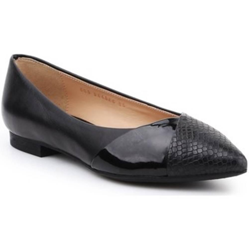 Geox Nízka obuv do mesta Geox  D Rhosyn