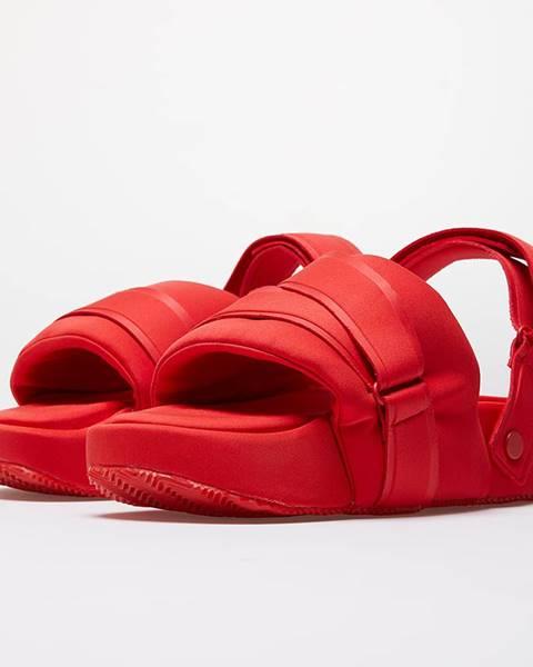 Červené tenisky Y-3