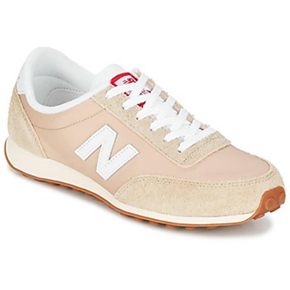 New Balance Nízke tenisky New Balance  U410