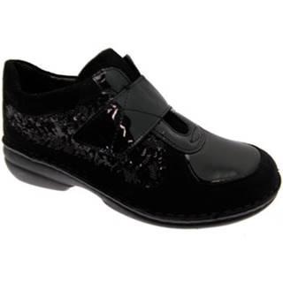 Turistická obuv Calzaturificio Loren  LOM2631ne