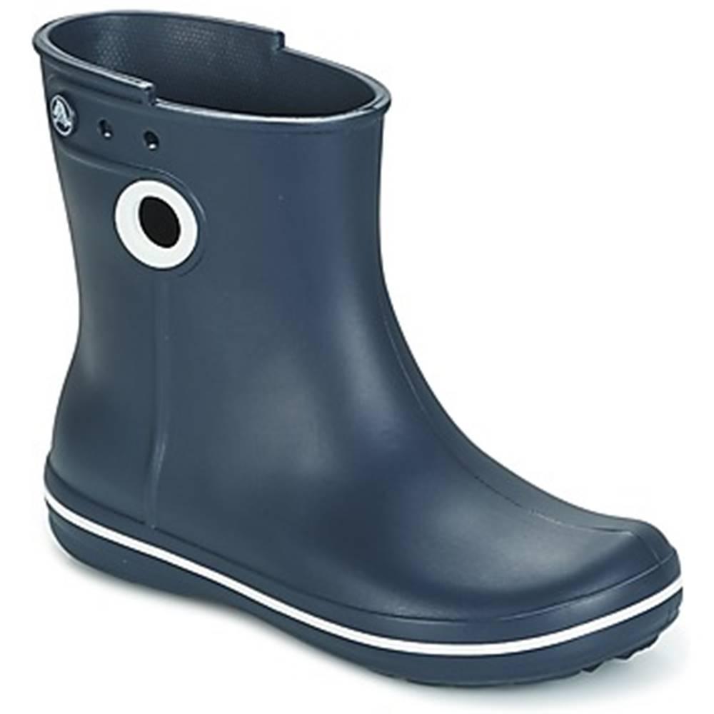 Crocs Čižmy do dažďa Crocs  JAUNT SHORTY BOOTS