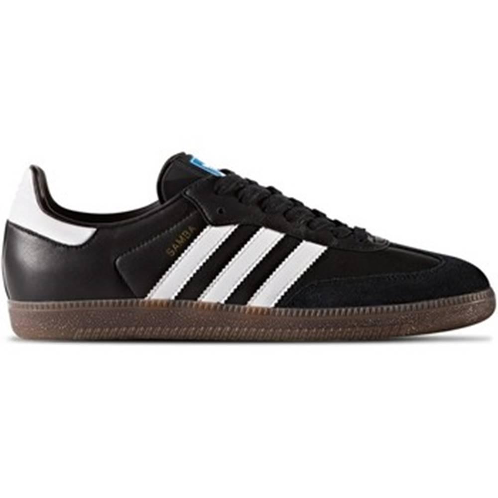 adidas Nízke tenisky adidas  Samba