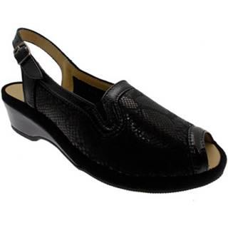 Sandále Calzaturificio Loren  LOY8805n