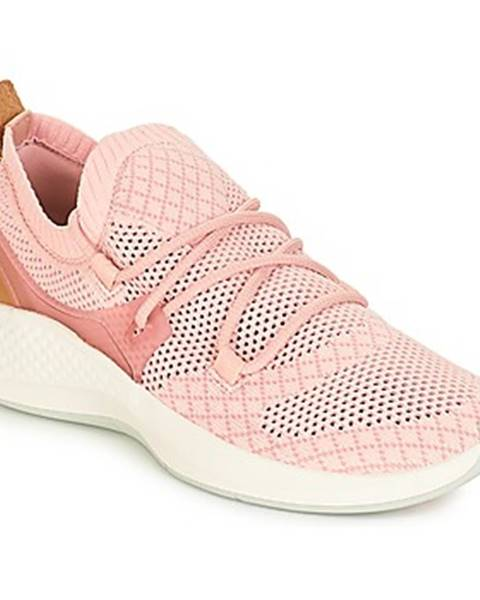 Ružové tenisky Timberland