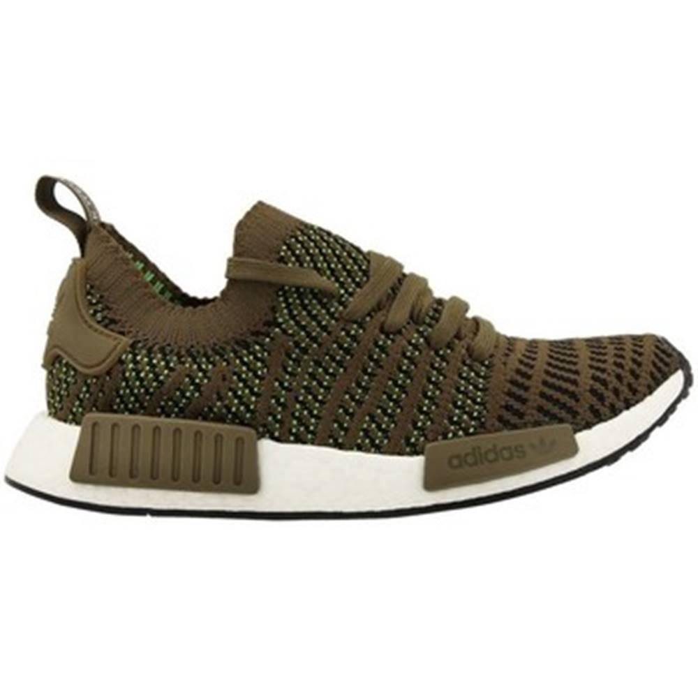 adidas Nízka obuv do mesta adidas  NMDR1 Stlt Primeknit