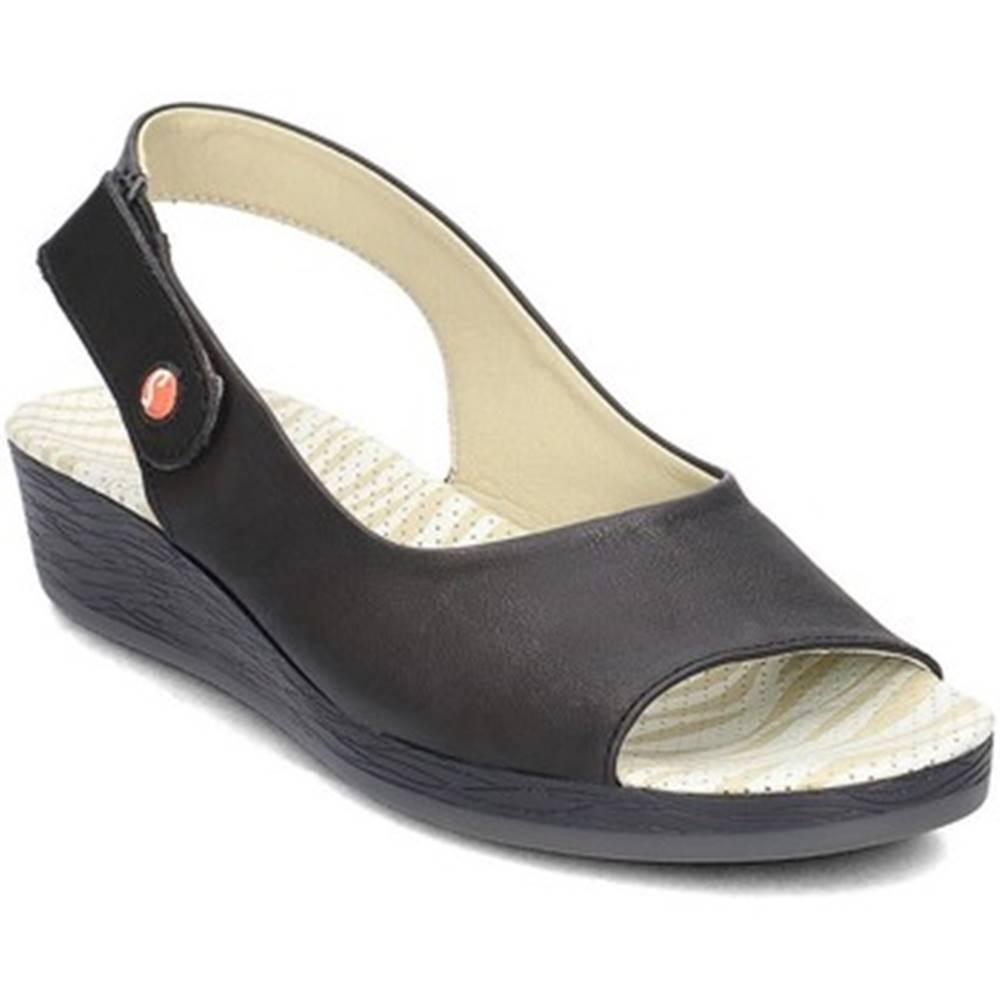 Softinos Sandále Softinos  P900454000