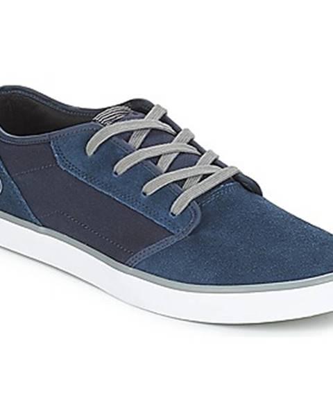 Modré tenisky Volcom