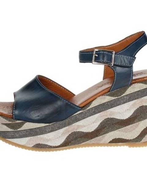 Modré topánky Pregunta