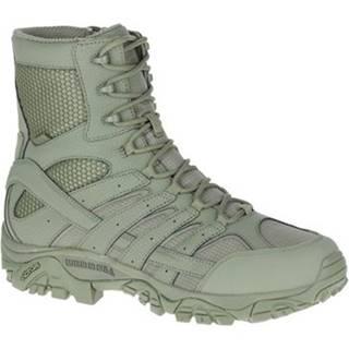 Nízka obuv do mesta Merrell  Moab 2 8 Tactical WP