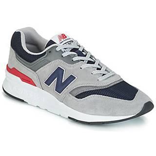 Nízke tenisky New Balance  CM997