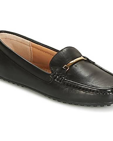 Topánky Lauren Ralph Lauren