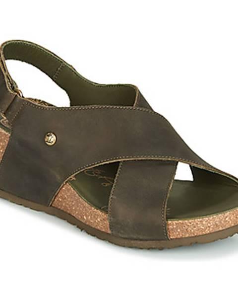 topánky Panama Jack