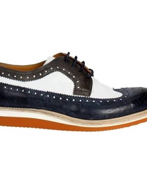 Viacfarebné topánky Corvari